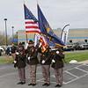5-6-21<br /> Howard County Sheriff Department's annual inspection ceremony on Thursday.<br /> Tim Bath | Kokomo Tribune