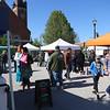 Kokomo Downtown Farmers Market opened on Saturday, May 1, 2021 for its 20th season.<br /> Kelly Lafferty Gerber | Kokomo Tribune