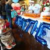 5-7-21<br /> Samaritan Caregivers' Chocolate Celebration at the First Church of the Nazarene.<br /> Tim Bath | Kokomo Tribune
