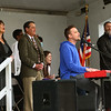 5-6-21<br /> The National Day of Prayer event held on the east side of the Howard County Courthouse Thursday.<br /> Tim Bath | Kokomo Tribune