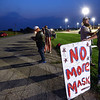 9-13-21<br /> About 100 parents and students showed up at Western Schools to protest the mask mandate that went into effect Monday.<br /> Tim Bath | Kokomo Tribune
