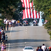 9-12-21<br /> Marine Corps Cpl. Humberto Sanchez's body is flown into Grissom ARB and taken to Logansport in a procession that included over 6000 motorcycles on Sunday. Thousand lined East Market Street to pay their respects.<br /> Tim Bath   Kokomo Tribune