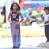 9-12-21<br /> Marine Corps Cpl. Humberto Sanchez's body is flown into Grissom ARB and taken to Logansport in a procession that included over 6000 motorcycles on Sunday. Thousand including Zeanari and Jaylyn Perea lined East Market Street to pay their respects.<br /> Tim Bath   Kokomo Tribune