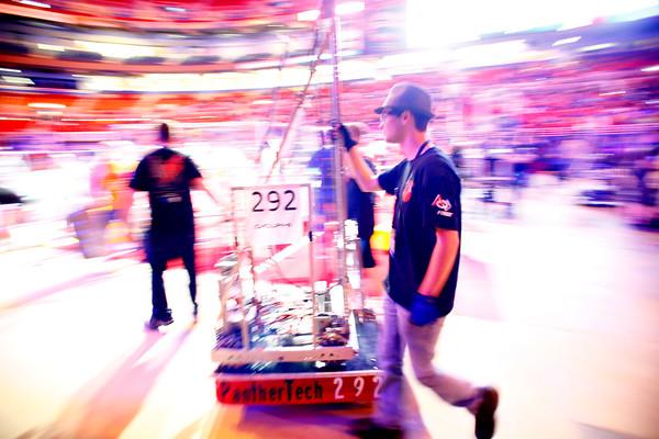 World Robotics Championship