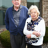 4-17-14<br /> Kenny and Louise Bennett just celebrated their 67th wedding anniversary.<br /> Kelly Lafferty | Kokomo Tribune