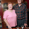 Jennie and Bill Ferguson have been married for 51 years.<br /> Kelly Lafferty | Kokomo Tribune