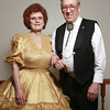 Becky and Lowell Wilson have been married for nearly 52 years.<br /> Kelly Lafferty | Kokomo Tribune