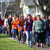 4-22-14<br /> Take Back the Night/Angel Walk<br /> <br /> Kelly Lafferty | Kokomo Tribune