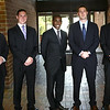 8-8-12<br /> Kokomo Police Department Officer Recruitment Ceremony<br /> New officer recruits David A. Bell, Austin Bailey, Brandon O. Hector, Derek Cole, and Noah Moody.<br /> KT photo | Kelly Lafferty