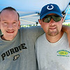 8-3-12<br /> Out and about Weberfest<br /> J.R. Taylor and Andy Schnepp<br /> KT photo | Kelly Lafferty
