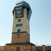 8-1-12<br /> Grissom air traffic control tower<br /> Grissom Air Reserve Base recently built a new air traffic control tower.<br /> KT photo | Kelly Lafferty