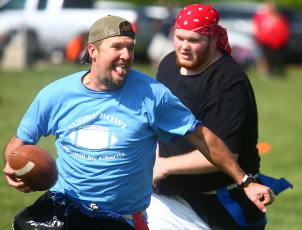 5-17-14<br /> Buddy Bowl<br /> <br /> Kelly Lafferty   Kokomo Tribune