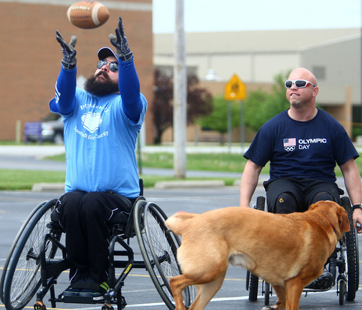 5-17-14<br /> Buddy Bowl<br /> <br /> Kelly Lafferty | Kokomo Tribune