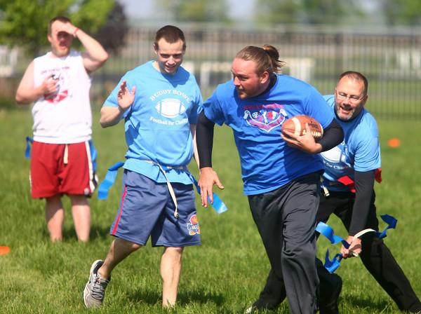 5-17-14<br /> Buddy Bowl<br /> <br /> Kelly Lafferty | Kokomo Tribune