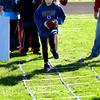 4-23-14   --- Colts' Play60 visit to Taylor Schools for a day of physical activities. -- <br />   Tim Bath | Kokomo Tribune