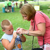 6-25-14<br /> Craft Fest<br /> <br /> Kelly Lafferty | Kokomo Tribune
