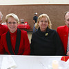 12-22-12<br /> Out and about Walton house dedication<br /> Dick Jefford II, Bonnie Jefford, Elaine Cox, Jay Cox<br /> KT photo | Kelly Lafferty