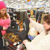 12-17-12<br /> Goodfellows shopping at Meijer store on Monday evening.<br /> KT photo | Tim Bath