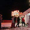 12-18-13<br /> A Summer Place<br /> Families make their way from the diner to the theater at A Summer Place in Sharpsville.<br /> KT photo | Kelly Lafferty