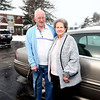 12-17-13<br /> Elmer and Kathy Byers have been married for 61 years.<br /> KT photo | Kelly Lafferty