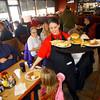 11-27-13   ---  Gabriel's Pancake House & Restaurant in Peru.<br />   KT photo | Tim Bath