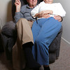 "12-13-13<br /> Richard ""Dick"" and Evelyn Fleming have been married for 72 years.<br /> KT photo 