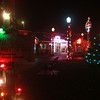 12-3-13<br /> A Summer Place<br /> The main street of the 1950s decade, A Summer Place, is lit for Christmas.<br /> KT photo   Kelly Lafferty