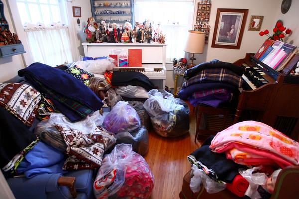 Zana blankets
