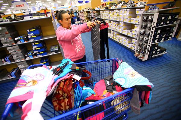 Goodfellows Shopping