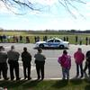 Koontz funeral Sheriff Department