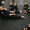 1-28-13<br /> Kids from 3-6 years old doing martial arts at Indiana Pit.<br /> Instructors Terry Gruel and Jeremiah Roberts demonstrating a hold.<br /> KT photo | Tim Bath