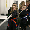 1-28-13<br /> Kids from 3-6 years old doing martial arts at Indiana Pit.<br /> KT photo | Tim Bath