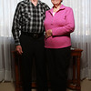 Joe and Carolyn Price have been married for 59 years.<br /> KT photo   Kelly Lafferty