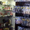 2-12-14<br /> Kokomo Toys & Collectibles new location<br /> Toys and collectibles line the shelves in Kokomo Toys & Collectibles bigger and new location in downtown Kokomo.<br /> KT photo | Kelly Lafferty