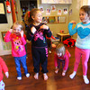 2-5-14   ---  Caterpillar Clubhouse Daycare on North Armstrong owned and operated by Stephanie McKinstry. -- <br />   KT photo | Tim Bath