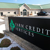2-21-14<br /> Farm Credit Services<br /> The outside of Farm Credit Services<br /> KT photo | Kelly Lafferty