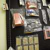 2-6-14   --- Contraband found in prisoners possession at the Howard County Criminal Justic Center. Misc items including a Mobil. -- <br />   KT photo | Tim Bath