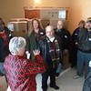 2-14-14<br /> Jackson St. Commons<br /> Pam Isaac of Family Services gives a tour on Friday to show the work that has been done in the apartments at Jackson Street Commons.<br /> KT photo | Kelly Lafferty