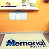 2-10-14   --- Logansport Memorial Hospital's Peru Medical Center that opened on Monday. Receptionist Pat DeLucca answering the phone at the front desk.<br /> -- <br />   KT photo | Tim Bath