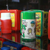 2-12-14<br /> Kokomo Toys & Collectibles new location<br /> Collectible lunchboxes and thermoses are just some of the merchandise at Kokomo Toys & Collectibles new location in downtown Kokomo.<br /> KT photo | Kelly Lafferty