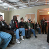 2-14-14<br /> Jackson St. Commons<br /> Judy Dennis, executive director of Family Services talks about Jackson Street Commons in it's community room on Friday.<br /> KT photo | Kelly Lafferty