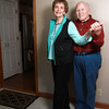 2-11-14<br /> Nancy and Bill Jones have been married for 53 years.<br /> KT photo | Kelly Lafferty