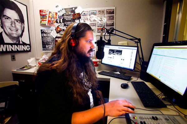 IUK Radio