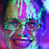 8-1-14<br /> Glo in the 'Mo, UV Splash by Color Dash and the Kokomo Family YMCA <br /> <br /> Kelly Lafferty | Kokomo Tribune