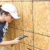 7-12-14<br /> Habitat for Humanity Apostles Build<br /> <br /> Kelly Lafferty | Kokomo Tribune