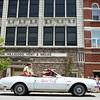 7-5-14<br /> Haynes Apperson Parade<br /> <br /> Kelly Lafferty | Kokomo Tribune