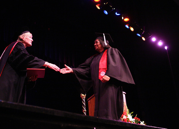 5-13-14<br /> IUK graduation<br /> <br /> Kelly Lafferty | Kokomo Tribune