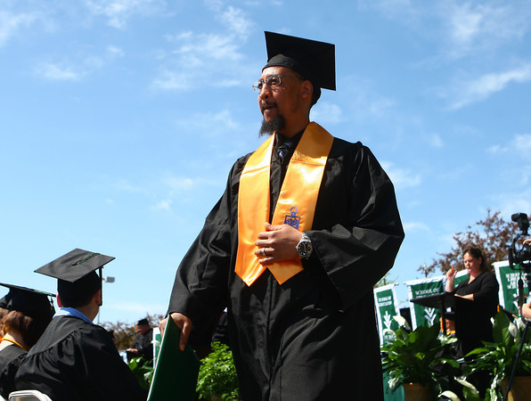 5-10-14<br /> Ivy Tech Graduation<br /> <br /> Kelly Lafferty   Kokomo Tribune