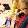 1-4-13<br /> Kokomo/Howard County Public Library eReader book class.<br /> KT photo | Tim Bath