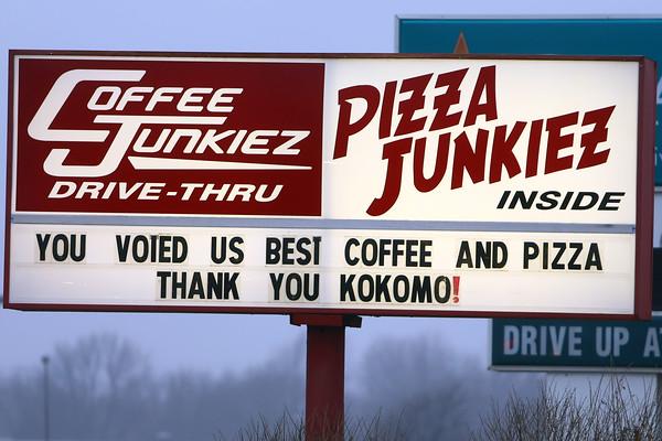 Pizza Junkies